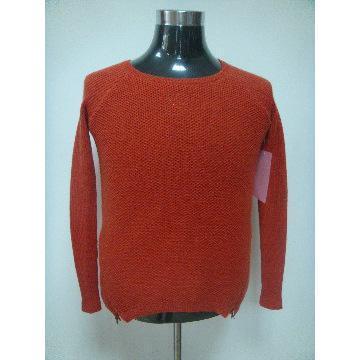 China Men's wool sweater on sale