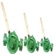 Buy cheap drum barrel pump from Wholesalers